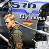 Ana: Fly casual