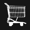 x-ray shopping cart