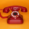 Red Telephone two
