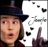 Johnny/Jen