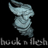 Hook 'n Flesh Concepts