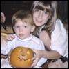 Jen: Halloween 1989