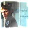 Alex Kapranos / villain