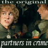 MysteriousAliWays: Partners in crime