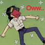 Miwa Satoshi: silly
