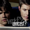 {AtB}: Sam and Dean from Supernatural