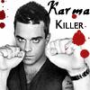 vanita: Robbie - Karma Killer