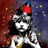the story girl: Les Miz