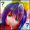 凸(°Д°)凸: Eiko ? ?