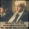 Draco Malfoy-Potter: Awesome