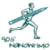 905 NaNoWriMo Participants