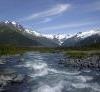 byron glacier, alaska