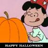 lucy pumpkin