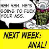 Mysterio Anal