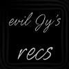 evil recs by evil Jy