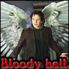 bloody hell metatron by willow_kat