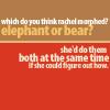 Quote: Animorphs, Animorphs