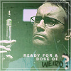 Re-Animator/Weird