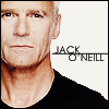 Jack ONeill by ladyireth