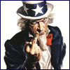 Politic ~ What Uncle Sam Wants