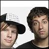 Patrick and Joe
