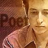 Van: Bob Dylan: Poet