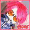 Essie Aster: hide goof