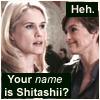 shitashii