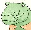 ßu: croc © sari