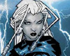 Lady Doom: Angry Storm