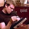 SG1: Daniel - Quiet