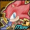 Maverick the Hedgehog