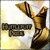 HP//OOC Hufflepuff Pride