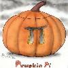 glittercat13: Pumpkin Pi