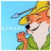 ♥Junie: [disney] Player! //