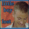 MH - little boy lost