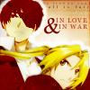 Roy x Ed - Love and War