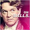 oh balls