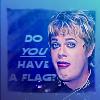 flag?