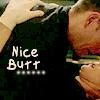 NCIS - Tony Abby nice butt