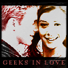 BUFFY: Geek Love