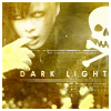 """DARK LIGHT""  ギルガメッシュ (satoshi)"