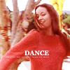 dancey!
