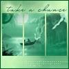 disney - little mermaid - take a chance