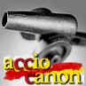 acciocanon canon cannon