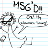 t.g.s-msg'd