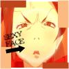Fuu Sexy Face