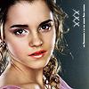 Hermione GLAM