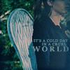 Buffy Cold Day Cruel World