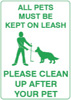 baltpup25: clean up after pets